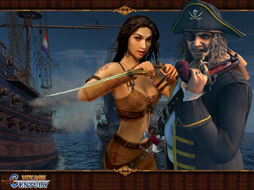 Пираты (С русским переводом) / Pirates (2005)