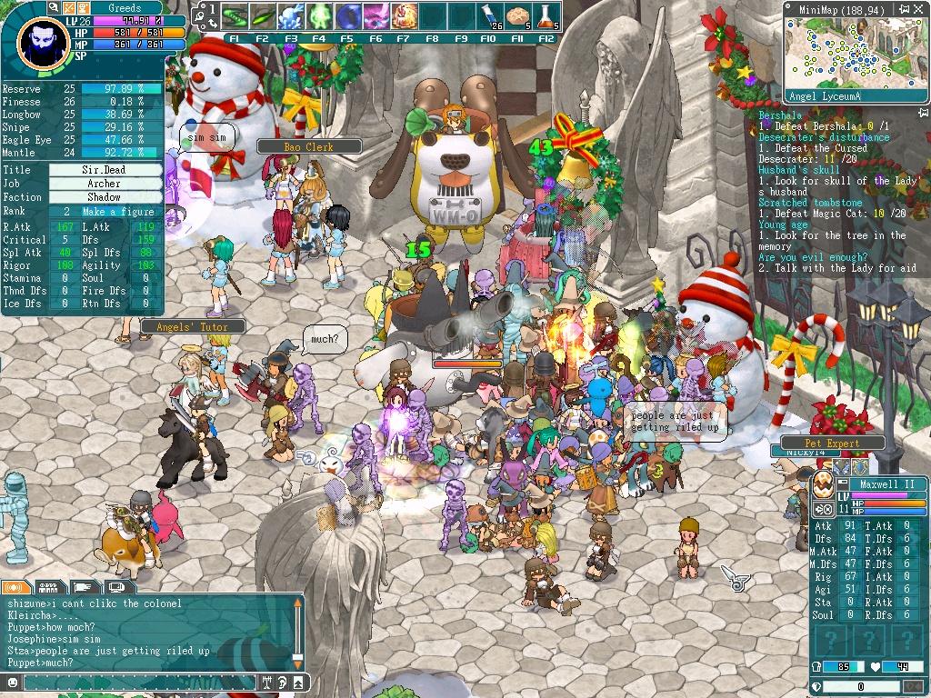 free games online community