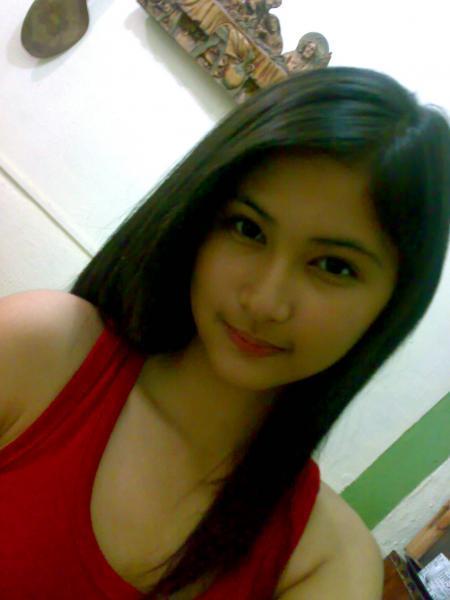 facebook Cute pinay