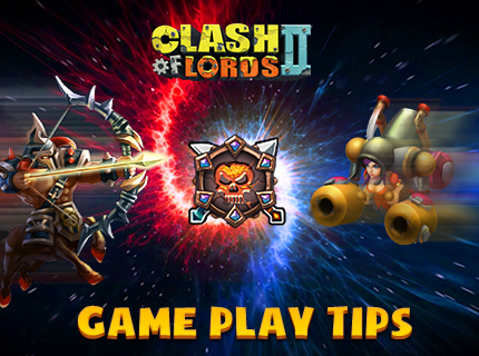 Clash of Lords 2 - Update Review