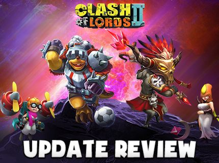 Clash of Lords 2 - Game Play Tips