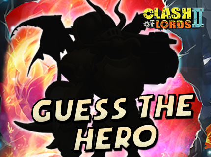Clash of Lords 2 - Guess The Hero