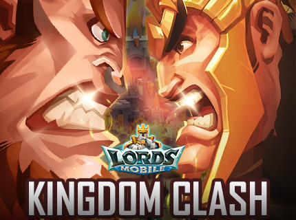 The Kingdom Clash is about to begin!