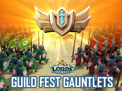 Guild Fest - A New Way To Play