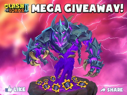 MOTHER'S DAY MEGA GIVEAWAY!