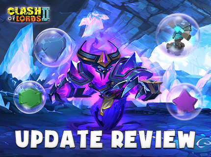 Do you enjoy the new features in our recent update?