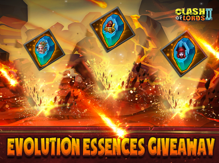Which Evolution Essence do you want?