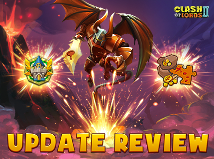 Do you enjoy the new features in the last update?