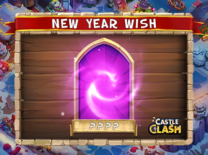 New Year Wish