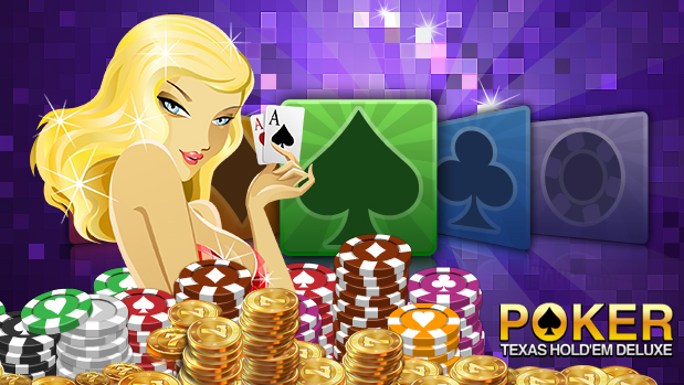 PD-Texas HoldEm Poker Deluxe