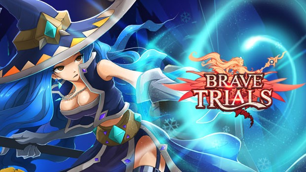 BT-Brave Trials