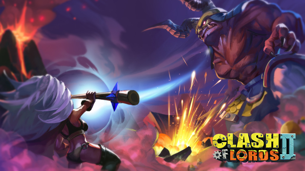 COL2-Clash of Lords 2