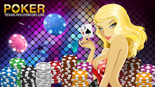 Igg texas holdem poker