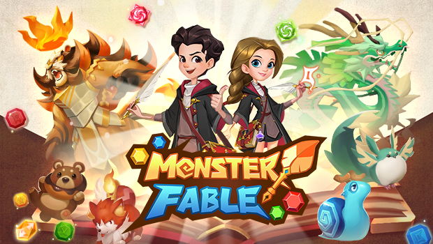 Monster Fable