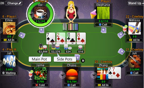 Syracuse gambling