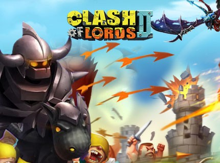 Clash of Lords 2 - Win 10 Arctic Lord Evolution Essences