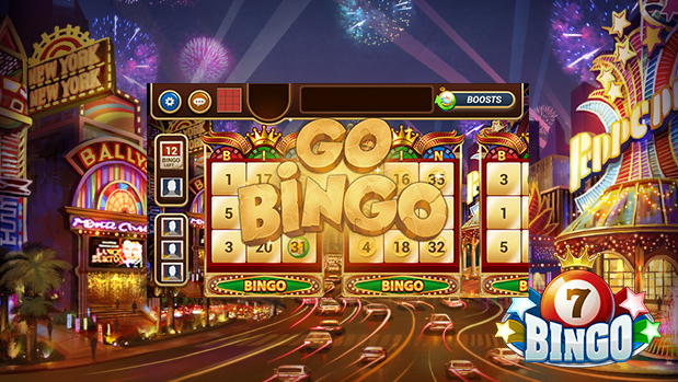 BG-Bingo by IGG