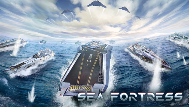 Sea Fortress